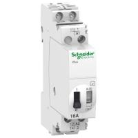 Импульсное реле iTLs 16A 1NO 48В Schneider Electric (A9C32211), фото 1