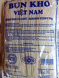Рисовая лапша тонкая BUN KHO 500г (Вьетнам), фото 2