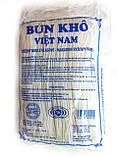 Рисовая лапша тонкая BUN KHO 500г (Вьетнам), фото 6