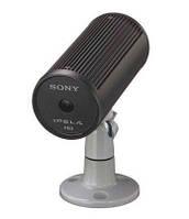 IP видеокамера SNC-CH210, 3Мп, f=3,3мм