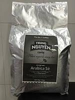 Вьетнамский натуральный Кофе в зернах Trung Nguyen Arabica Se 5кг (Вьетнам)