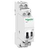 Импульсное реле с центром управления iTLc 16A 1NO 230В Schneider Electric (A9C33811)