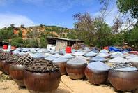 Вьетнамский рыбный соус Thuan Phat Fish Sauce 40° , стекло 620 мл (Вьетнам)