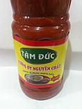 Соус Чили со специями Tam Duc 250 ml. (Вьетнам), фото 2