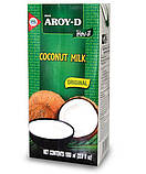 Кокосовое молоко 70% Aroy-D 1 л (Индонезия), фото 3