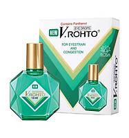 Глазные капли V.Rohto 13ml (Вьетнам)