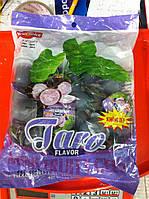 Конфеты New Choice фруктовое желе ассорти с соком и кусочками фруктов в пакете. 500г (Вьетнам)