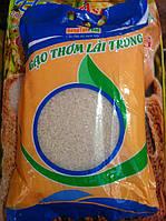 Вьетнамский ароматный жасминовый рис Gao Thom Lai Trong 2кг (Вьетнам)