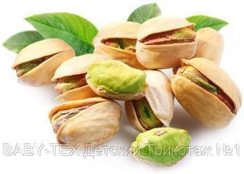 Фисташки орехи отборные 100 грамм (Калифорния, Иран)