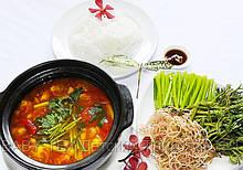 В'єтнамські натуральні спеції для супу LAU THAI (Лао) 75г ,4 кубика (В'єтнам)