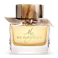 Оригинал Burberry My Burberry / Барберри Май Барбери  90ml edp (женственный, сексуальный, цветочный аромат)