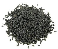Кунжут чёрный 100 грамм (Индия)