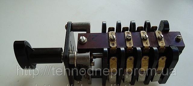Переключатель УП5312-Б43