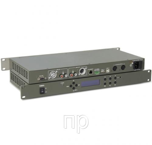 Центральный блок цифровой конференц-системы HCS-3900MB/20