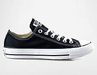 Кеди Converse - Classic Chuck Taylor All Star Low / Black White