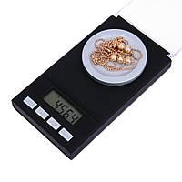Цифрові ювелірні ваги TL-100 ( 100 р, 0.001 г ), фото 1
