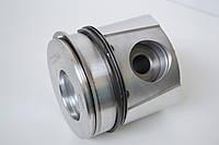 3926634, 3802564 Поршень с кольцами (1 ремонт 0.50 mm) на двигатель Cummins, Куминс, Каминс 5,9