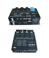 Контроллер BD005N (4CH dimmer pack)
