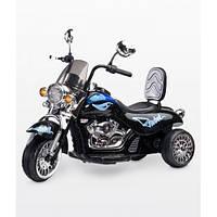 Электро-мотоцикл Caretero Rebel