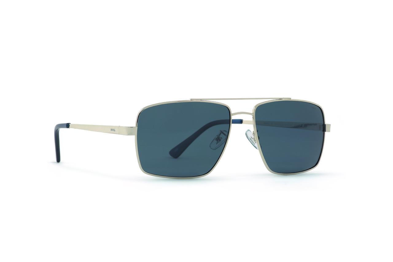 Мужские солнцезащитные очки INVU модель B1818C