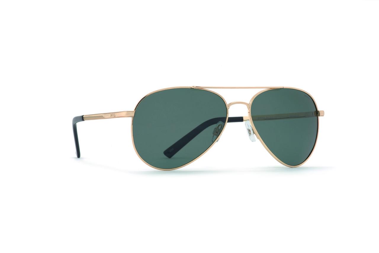 Мужские солнцезащитные очки INVU модель B1812D