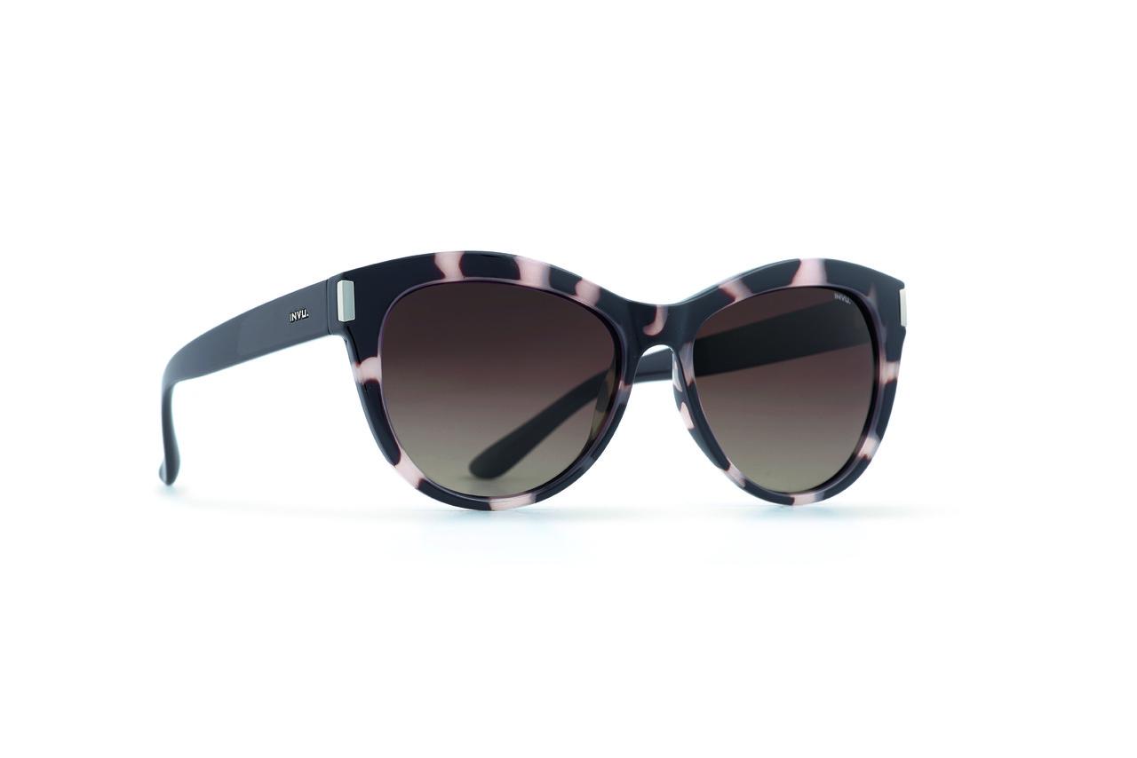 Женские солнцезащитные очки INVU модель B2803B