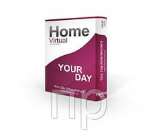 Караоке система Karaoke Virtual Home