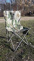 Стул-зонтик туристический reinger 8223 камуфляж, фото 1