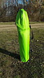 Стул-зонтик туристический reinger 8223 камуфляж, фото 6