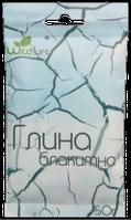 "Глина голубая 50 г. ТМ ""WildLife"""