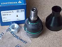 Опора шаровая, MB Sprinter/VW Crafter 06- LEMFORDER 3369701