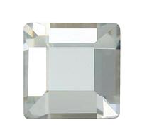 Стразы Сваровски горячей фиксации 2400 HOT FIX Crystal