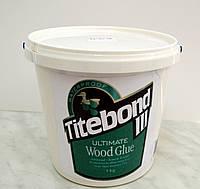 Профессиональный столярный клей  D4 Titebond III Ultimate Franklin International 1 кг