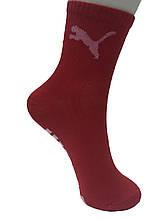 Женские спортивные носки летние сетка производство Турция  Пума