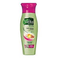 Шампунь для волос dabur vatika исцеление и востановление