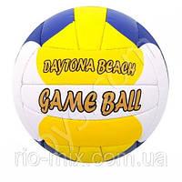 Мяч волейбольный GAME BALL