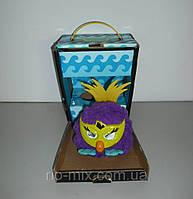 Фёрби короли вечеринок, интерактивная игрушка