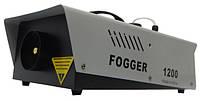 Генератор дыма FREE COLOR SM07 1500W DMX