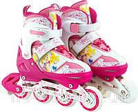 Ролики дитячі Disney Princess RS0106