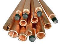 Электроды угольные D 13,0 х 430 мм ABIARC, фото 1