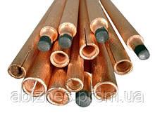Електроди вугільні D 13,0 х 430 мм ABIARC