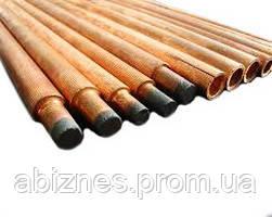 Электроды угольные D 19,0 х 430 мм ABIARC