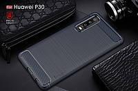 Чехол iPaky ShockProof для Huawei P30 (Хуавей Хуавей п30)
