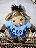 Игрушка Vikamade бычок Боря