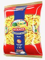 Макароны Avanti Перо 1 кг