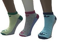 Носки женские летние короткие спортивные Adidas