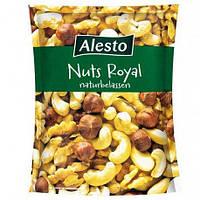 Суміш горіхів Alesto Nuts Royal 200 г