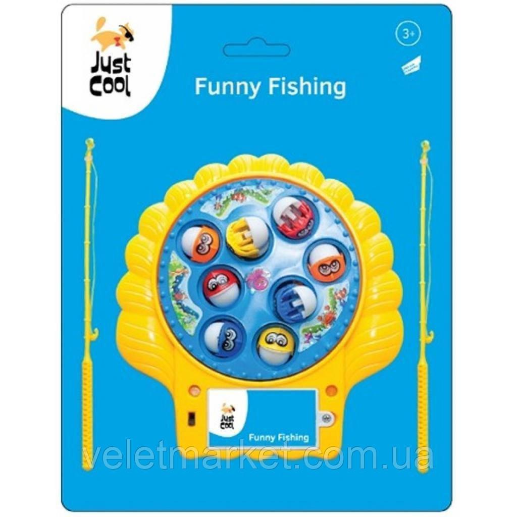 Игровой набор Just Cool Веселая рыбалка (20226)