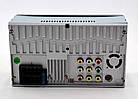 """Автомагнитола 2DIN сенсорная Eplutus CA711 экран 7"""" мультимедийная , фото 2"""