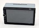 """Автомагнитола 2DIN сенсорная Eplutus CA711 экран 7"""" мультимедийная , фото 4"""